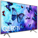 """Samsung 75""""+ 4K QLED Smart TVs from $2500 + free shipping"""