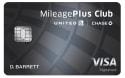 United MileagePlus® Club Card: 50,000 bonus miles