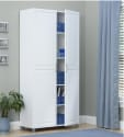 """SystemBuild 36"""" Utility Storage Cabinet for $160 + free shipping"""