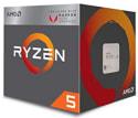 AMD Ryzen 3 3.5GHz Quad Processor for $95 + free shipping