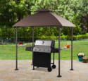 Mainstays 8x5-Foot Grill Gazebo for $89 + free shipping