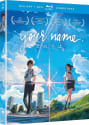 Your Name on Blu-ray / DVD: preorders for $20 + free shipping w/ Prime