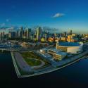 4-Star Hilton Miami Downtown from $151 per night