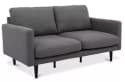 """Lodie 63"""" Fabric Loveseat for $287 + $99 s&h"""