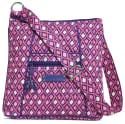 Vera Bradley Hipster Crossbody Bag for $17 + free shipping