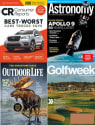 DiscountMags Deals of the Week from $3