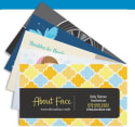 500 Business Cards for $10 + $5 s&h