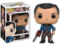Funko Pop! Ash vs. Evil Dead Ash Figure for $6 w/ $25 purchase + free shipping