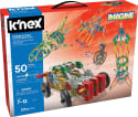 K'NEX Imagine Power and Play Building Set for $23 + free shipping w/ Prime