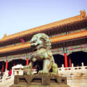 8Nt China Flight, Hotel, & Escorted Tour Pkg from $2,598 for 2