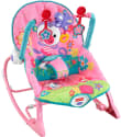 Fisher-Price Girls' Infant-to-Toddler Rocker for $22 + pickup at Walmart