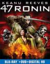 47 Ronin on Blu-ray / DVD / Digital HD for $5 + pickup at Walmart