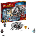 LEGO Ant-Man and Wasp Quantum Realm Explorers for $15 + pickup at Walmart