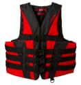 DBX Men's Vector Series Nylon Life Vest for $20 + pickup at Dick's