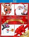 Original Christmas Classics Gift Set Blu-ray for $14 + pickup at Walmart