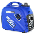 DuroMax 2,000W Portable Gas Generator for $335 + free shipping