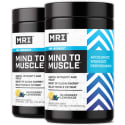 50 Servings MRI Mind to Muscle Preworkout for $6 + $6 s&h