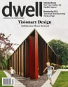 Dwell Magazine 2-Year Subscription: 12 issues for $5