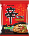 Nongshim Shin Ramyun Noodle Soup 20-Pack for $16 + free shipping w/ Prime
