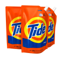 Tide 48-oz. Liquid Laundry Detergent 3-Pack for $14 + free shipping