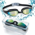 HYX Swimming Goggles for $8 + free shipping w/ Prime