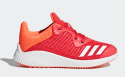 adidas Kids' FortaRun Running Shoes for $25 + free shipping