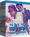 Miami Vice: The Complete Series on Blu-ray for $31 + pickup at Walmart