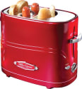 Nostalgia Electrics Retro Hot Dog Toaster for $10 + pickup at Best Buy