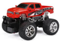 New Bright Ram 1:24 Remote Control Truck for $7 + pickup at Walmart
