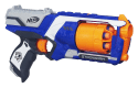 Nerf Toys at Amazon: Up to 50% off + free shipping w/ Prime