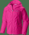 Columbia Girls' Switchback Rain Jacket for $17 + free shipping