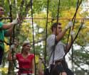 Zip-Line Adventure Park Ticket in Orlando for $37