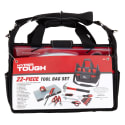 Hyper Tough 22-Piece Tool Bag Set for $40 + free shipping