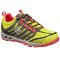 Columbia Women's Ventrailia Hiking Shoes for $44 + free shipping