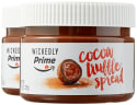 Wickedly Prime Cocoa Truffle Spread 2-Pack for $8 + free shipping w/ Prime