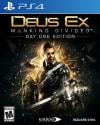 Used Deus Ex: Mankind Divided for PS4 / XB1 for $9 + free shipping