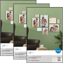 """Mainstays 11"""" x 17"""" Picture Frame 3-Pack for $8 + pickup at Walmart"""