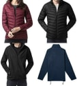 Lapasa Winter Jackets at Amazon: 30% off, from $12 + free shipping w/ Prime