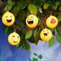 Mainstays Emoji String Lights for $2 + pickup at Walmart