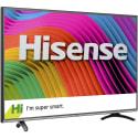 "Refurb Hisense 43"" 4K LED LCD UHD Smart TV for $260 + free shipping"