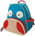 Skip Hop Kids' Zoo Backpack for $10 + free shipping w/ Prime