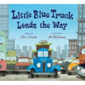 """Little Blue Truck"" Board Books for $4 each + pickup at Walmart"