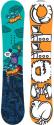 Sierra 158cm Stunt Snowboard w/ freebie for $180 + free shipping
