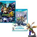 StarFox for Wii U bundle w/ Amiibo for $25 + free shipping