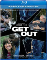 Get Out on Blu-ray / DVD / Digital HD for $12 + free shipping w/ Prime