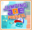Jumping Joe & Friends for Nintendo Switch for 49 cents