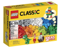 LEGO Classic Sets at Amazon from $14 + free shipping w/ Prime