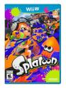 Splatoon for Nintendo Wii U for $36 + pickup at Kohl's