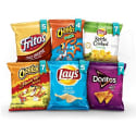 Frito-Lay Bold Mix 35-Count Variety Pack for $8 + free shipping