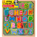 Alex Toys Little Hands String My ABC's for $8 + pickup at Walmart